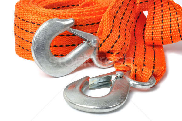 Towing Rope Stock photo © ajt