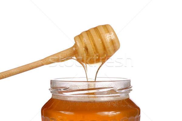 Honey Stock photo © ajt