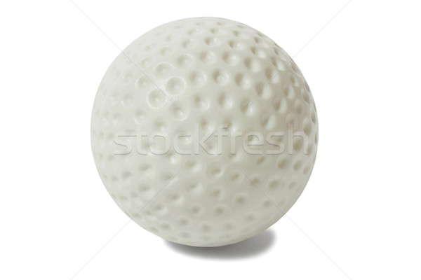 Golf ball Stock photo © ajt