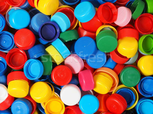 Bottle caps Stock photo © ajt