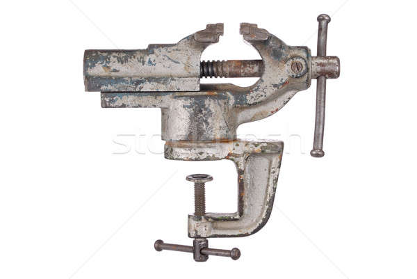 Vise Stock photo © ajt