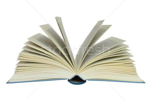 Book Stock photo © ajt