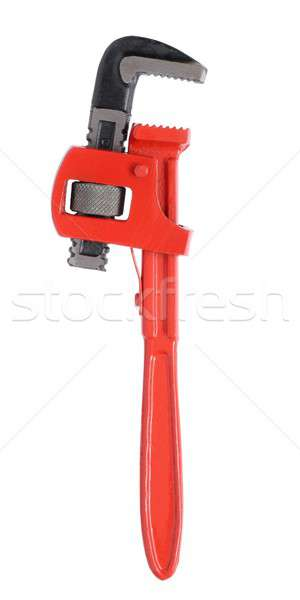 Pipe wrench Stock photo © ajt