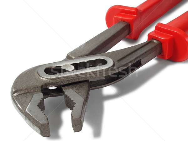 Adjustable pliers Stock photo © ajt