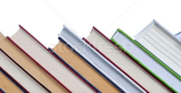Books Stock photo © ajt