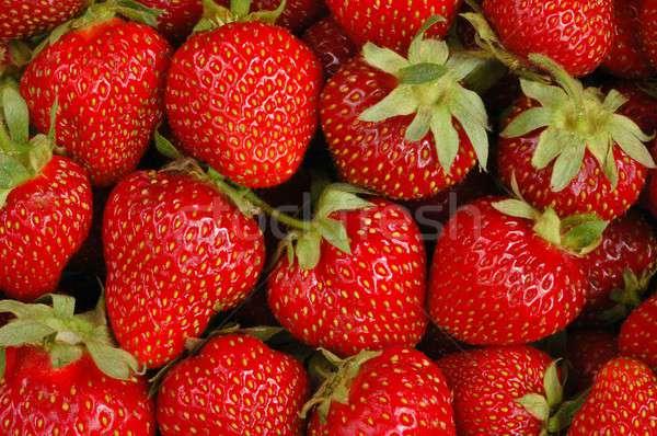 Eprek makró étel háttér zöld gyümölcsök Stock fotó © ajt