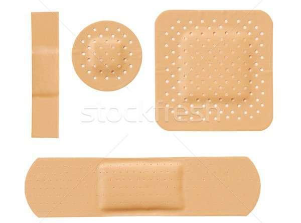 Bandages Stock photo © ajt