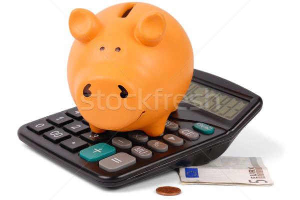 Savings Stock photo © ajt