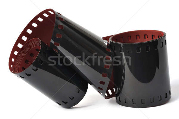Film Stock photo © ajt