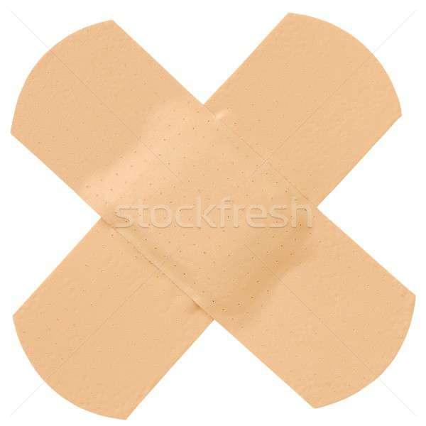 Bandage Stock photo © ajt