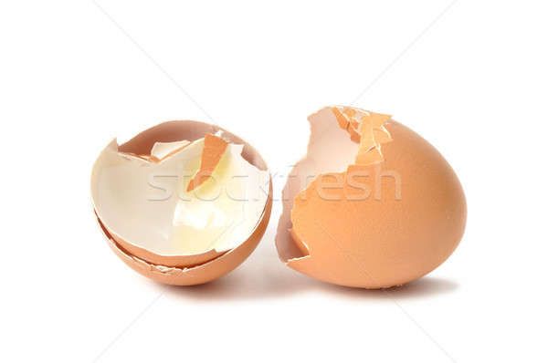 Eggshells Stock photo © ajt