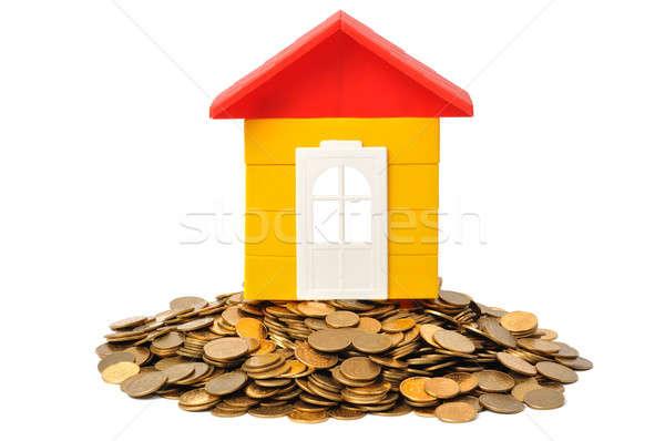 House Stock photo © ajt