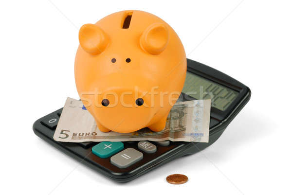 Savings Stock photo © ajt