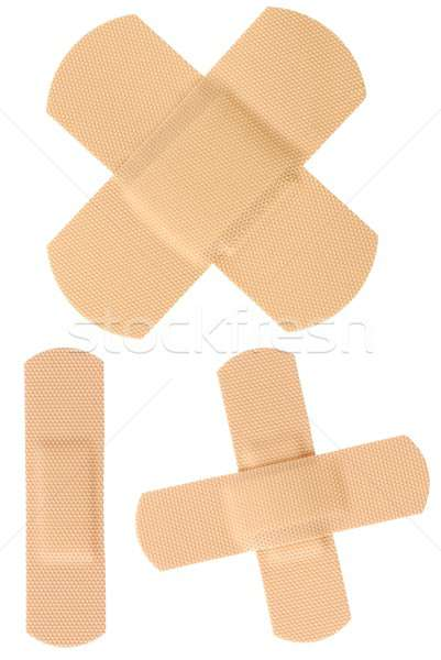Bandages Stock photo © ajt