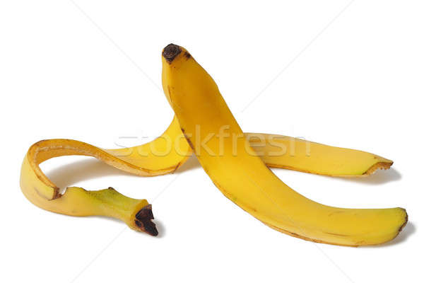 Banana Peel Stock photo © ajt