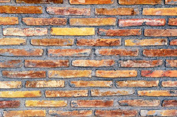 Wall Stock photo © akarelias