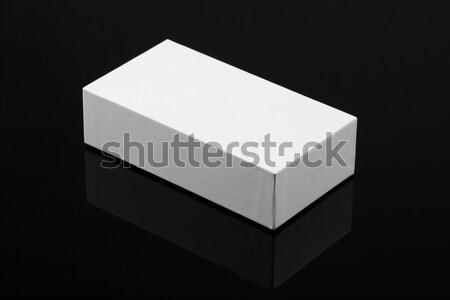 белый окна черный отражение Сток-фото © Akhilesh