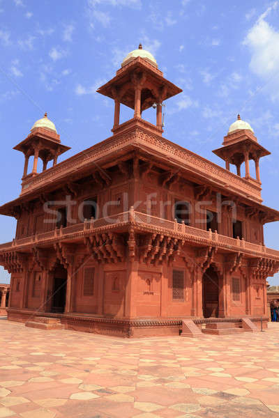 Inde construction architecture Asie antique culture Photo stock © Akhilesh
