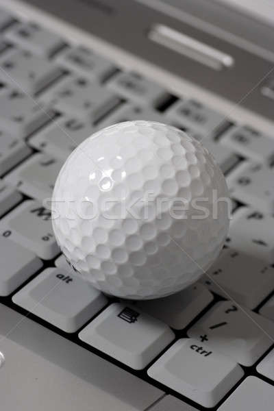 Online gaming concept Stock photo © Akhilesh