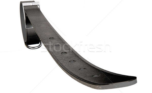 Tightening Belt Stock photo © albund