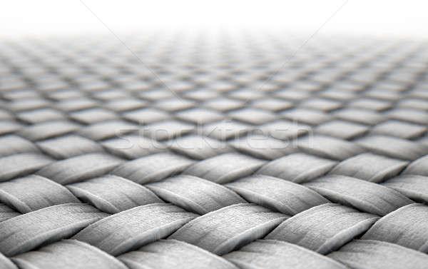 микро ткань 3d визуализации микроскопический мнение простой Сток-фото © albund