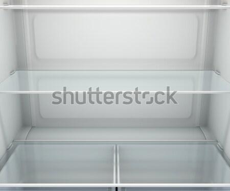 Trough Urinal  Stock photo © albund