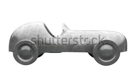 Die-cast Toy Car Stock photo © albund