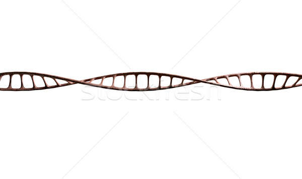 ДНК микро микроскопический мнение стиль технологий Сток-фото © albund