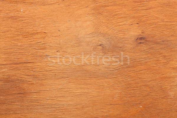 Texture of wooden surface Stock photo © alekleks