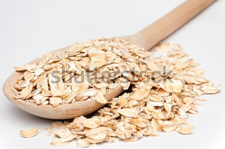 oat-flakes Stock photo © alekleks