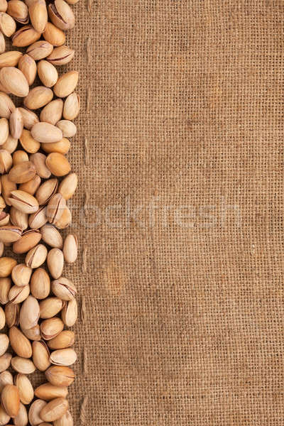 Sózott konzerv egészség háttér csoport fehér Stock fotó © alekleks