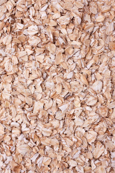 oat-flakes, texture, background Stock photo © alekleks