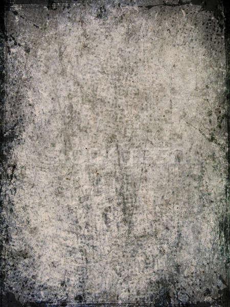 Grunge duvar doku soyut boya kentsel Stok fotoğraf © alekup