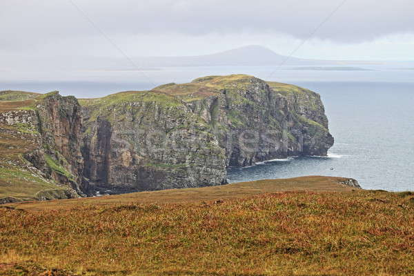 Horn Head cliffs Stock photo © alessandro0770