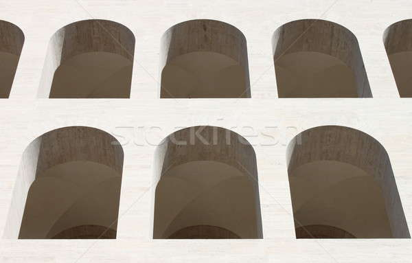 Arches Stock photo © alessandro0770