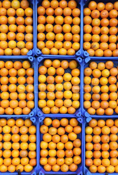 Oranges Stock photo © alessandro0770