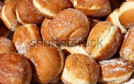 Fresh doughnuts Stock photo © alessandro0770