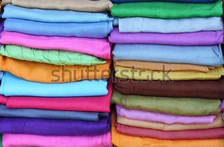 Scarves Stock photo © alessandro0770