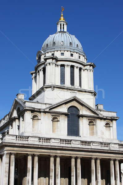Royal Naval College Stock photo © alessandro0770