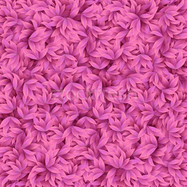 ピンク 葉 することができます 中古 バレンタイン デザイン ストックフォト © alevtina