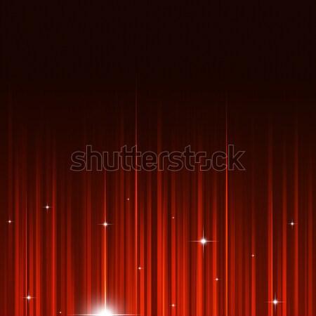 Abstract Vertical Lines Stock photo © alexaldo