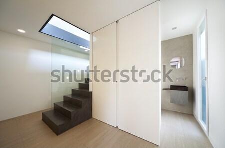интерьер красивой новых квартиру дома Сток-фото © alexandre_zveiger