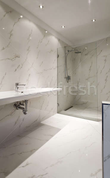 bathroom Stock photo © alexandre_zveiger