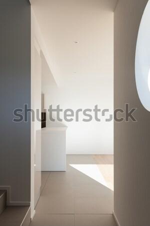 Passaggio scala casa muro Foto d'archivio © alexandre_zveiger