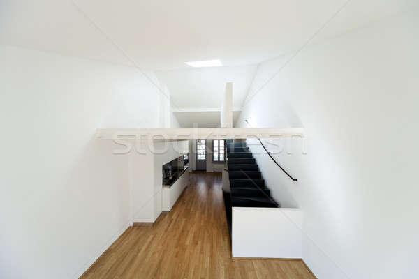 Moderno appartamento design architettura cucina Foto d'archivio © alexandre_zveiger