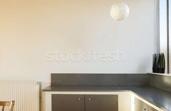 old loft, interior Stock photo © alexandre_zveiger