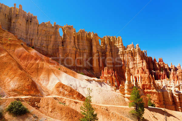 Bryce Canyon Stock photo © alexeys