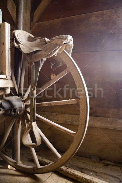 Wheel Stock photo © alexeys