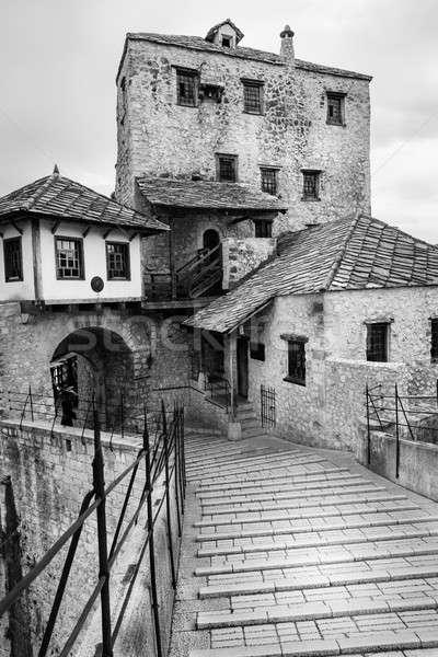 Mostar Bridge Stock photo © alexeys