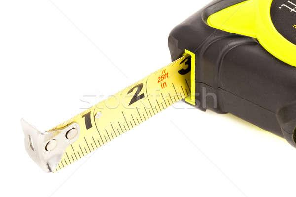 Tape Measure Stock photo © alexeys
